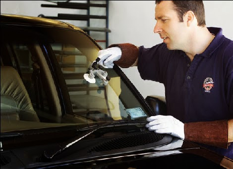 Windshield Repair Las Vegas, Nv